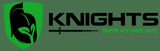Knights Spraying Inc.